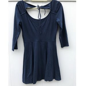American Eagle Outfitters Dresses - A-Line T-Shirt Dress
